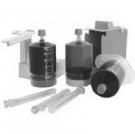 Kit refill HP-337, HP-339 black