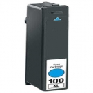 Lexmark 100 XL cartus compatibil albastru 14N0900E