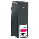 Lexmark 100 XL cartus compatibil rosu 14N0901E