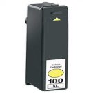 Lexmark 100 cartus compatibil galben 14N0902E