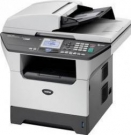 Multifunctional Brother DCP-8085DN, A4, retea, printare duplex, RADF, scanare copiere duplex